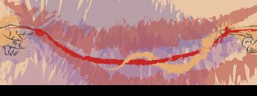 Maider Wall Artist. Amor... ¿o Lujuria? Ilustración Digital 2016