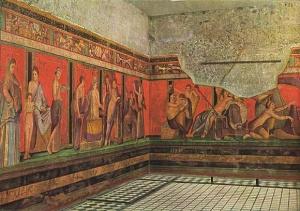 Mural de Pompeya